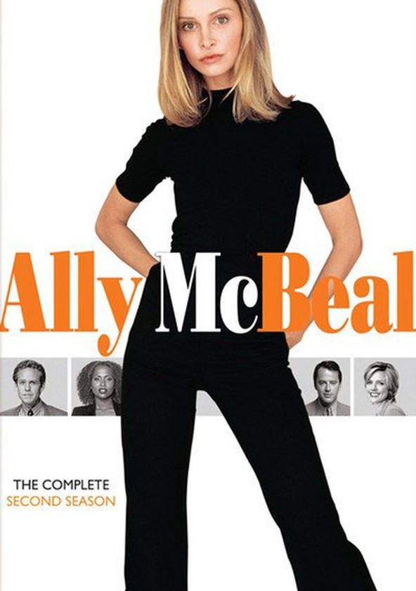 watch ally mcbeal season 2 online free