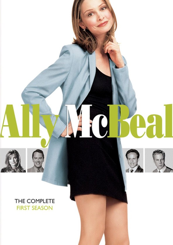 watch ally mcbeal season 1 online free
