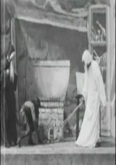 Faust et Méphistophélès