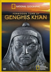 Le Tombeau Secret de Genghis Khan