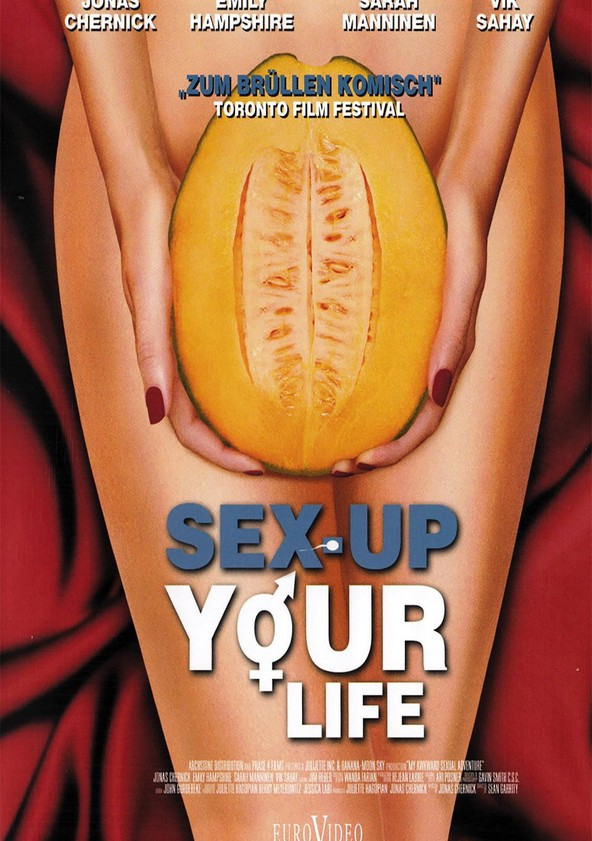 Sex Up Your Life poster