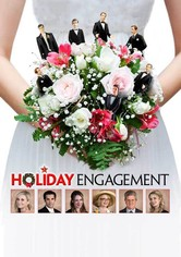 A Holiday Engagement