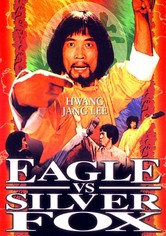 Eagle vs. Silver Fox