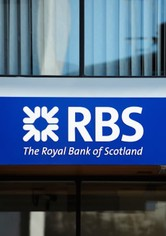 RBS: Inside the Bank That Ran Out of Money