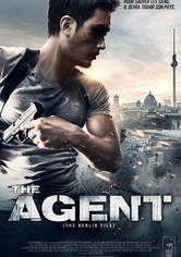 The Agent : The Berlin File