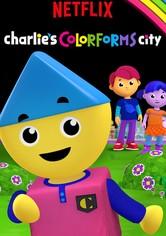 Charlie's Colorforms City Season 1