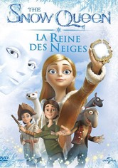 The Snow Queen - La Reine des Neiges
