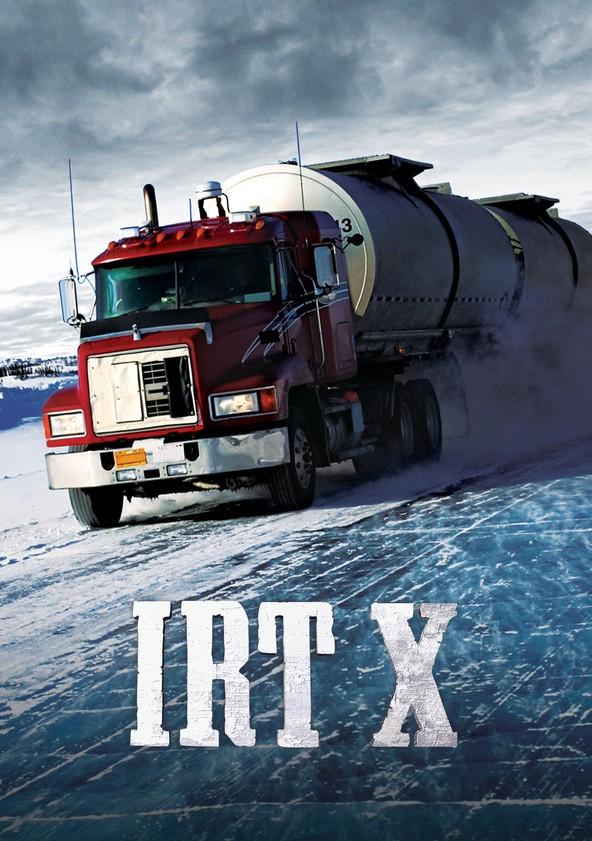 Ice Road Truckers Staffel 10