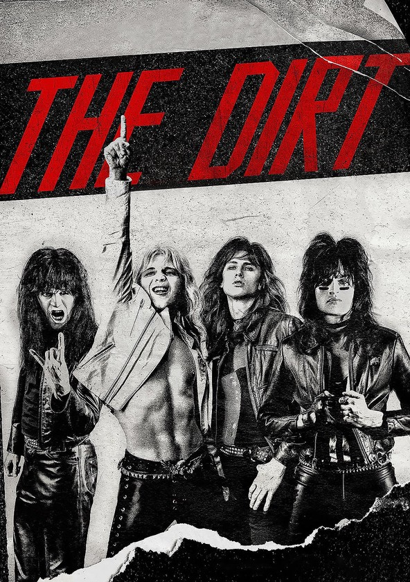 The Dirt: Mötley Crüe