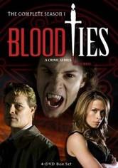 watch blood ties tv series online free