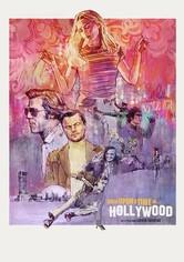 A fost odată la… Hollywood
