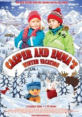 Casper and Emma's Winter Vacation