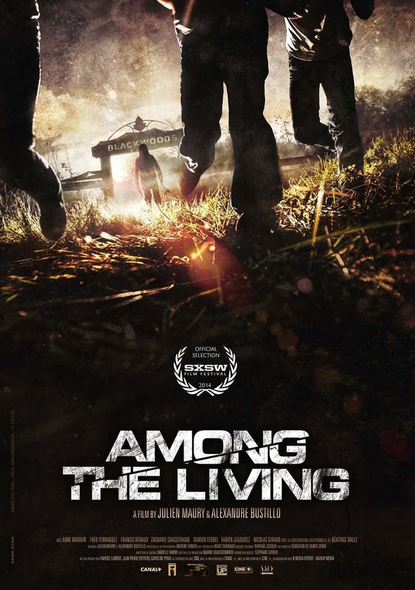 Among The Living Movie Watch Streaming Online