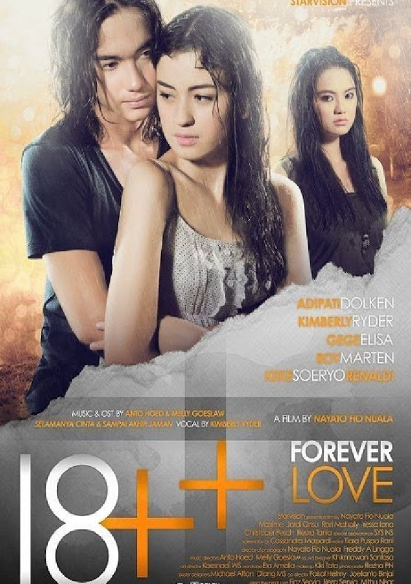 18 Forever Love Movie Watch Streaming Online