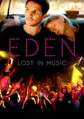 Eden – Lost in Music
