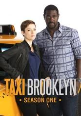 Taxi Brooklyn Temporada 1