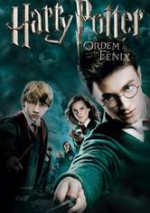 Harry Potter e a Ordem da Fénix