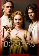The Borgias Season 3