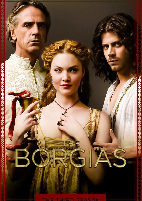 I Borgia - La serie