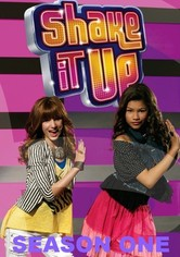 Shake It Up – Tanzen ist alles