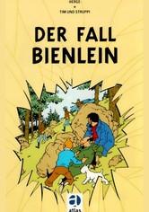 Tim und Struppi und der Fall Bienlein