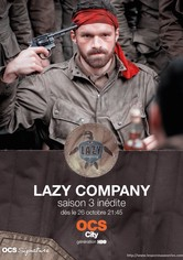 Lazy Company Staffel 3