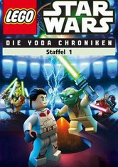 Lego Star Wars: Die Yoda Chroniken Staffel 1