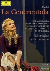The Met - La Cenerentola