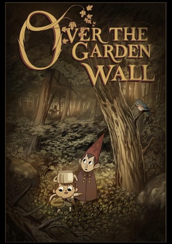 Hinter Der Gartenmauer Staffel 1 Stream Anschauen