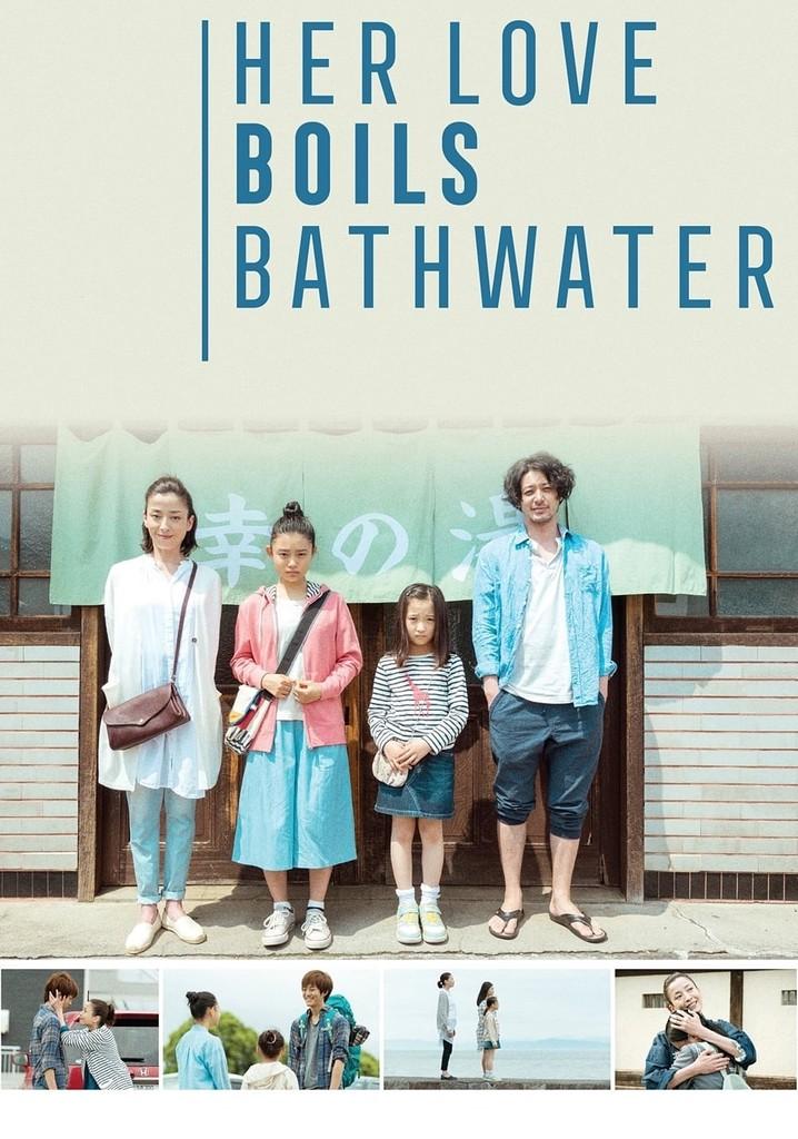 Her Love Boils Bathwater
