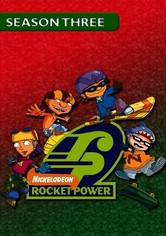 Rocket Power Watch Tv Show Streaming Online