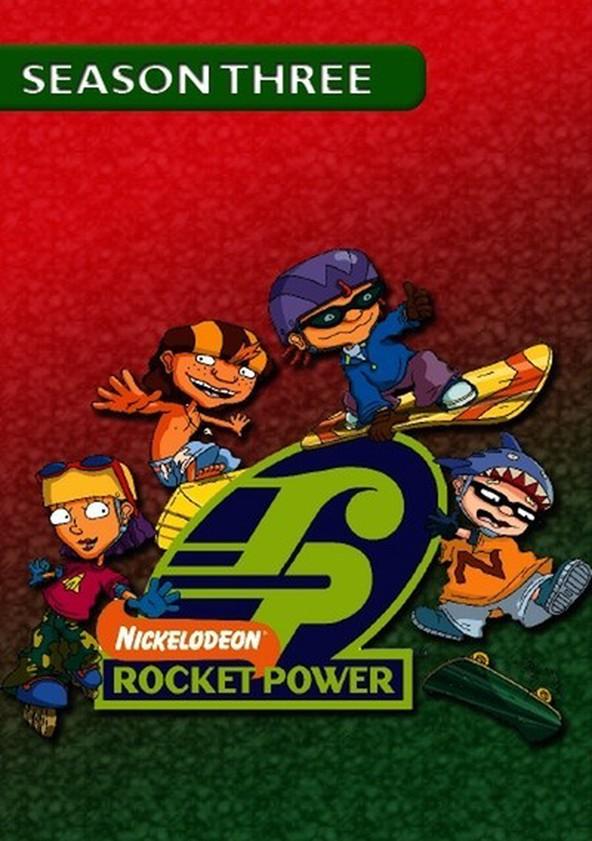 rocket power season 3 watch full episodes streaming online