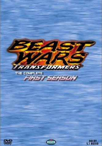 Beast wars season 1