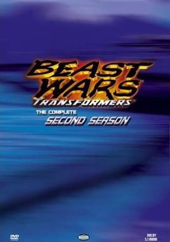 Beast wars season 2