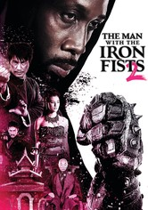 The Man with the Iron Fists 2