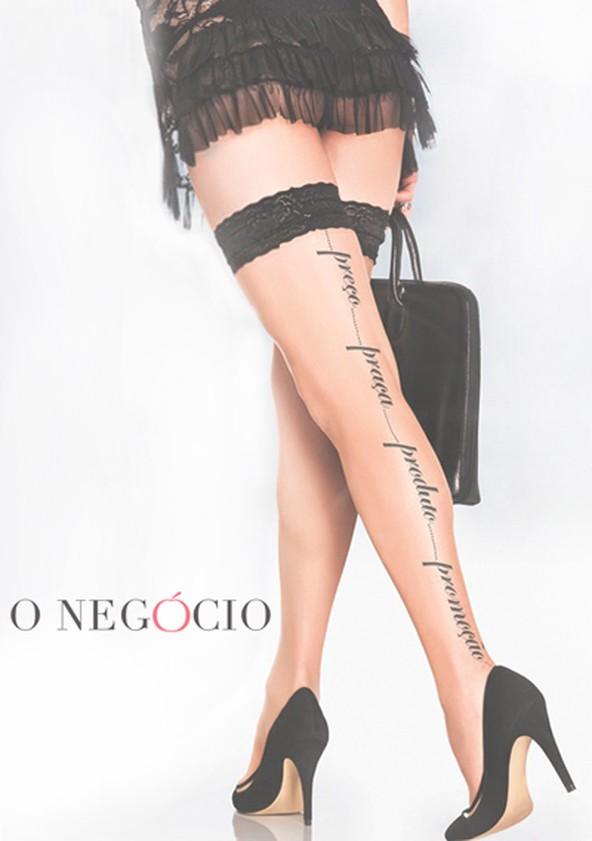 El Negocio Season 1 poster