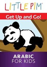 Little Pim: Get up and Go! - Arabic for Kids