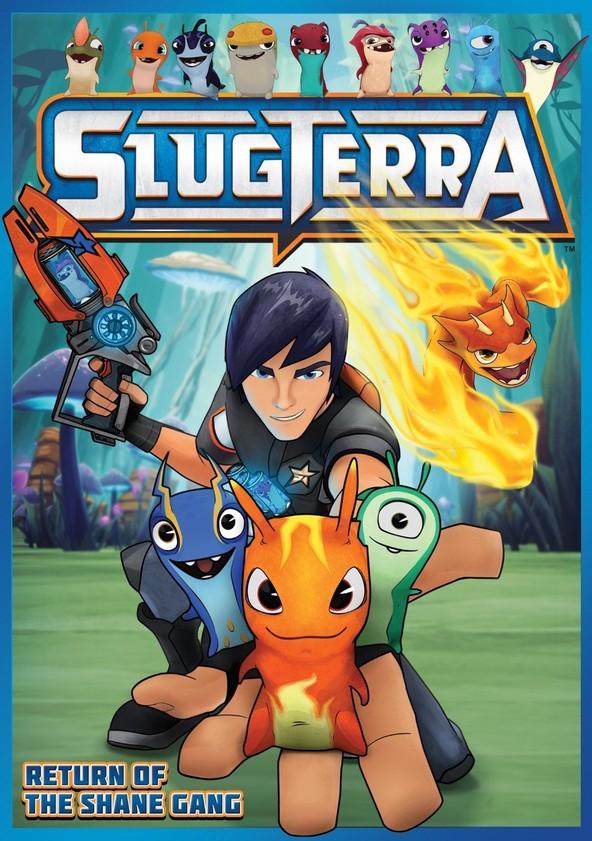 Slugterra Season 1 Watch Full Episodes Streaming Online