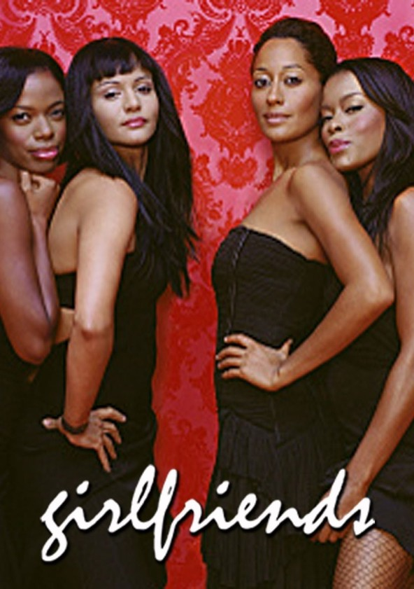 Girlfriends tv show online