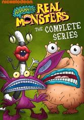 Aaahh!!! Monster