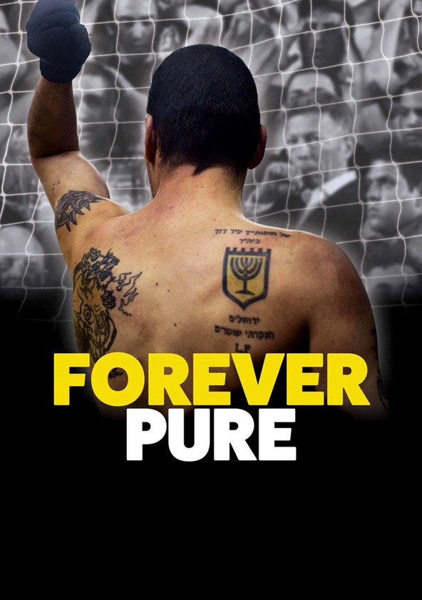 Forever Pure poster