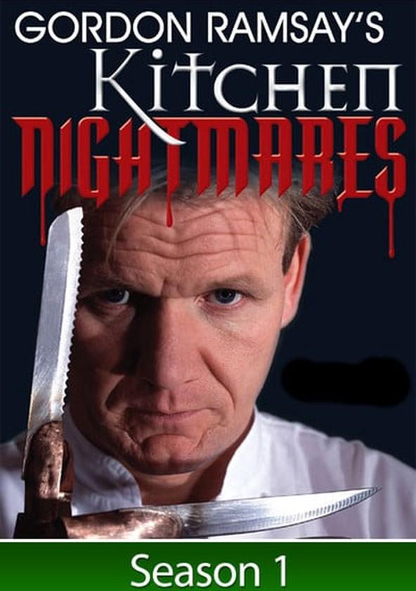 Ramsay S Kitchen Nightmares Season 1 Episodes Streaming Online