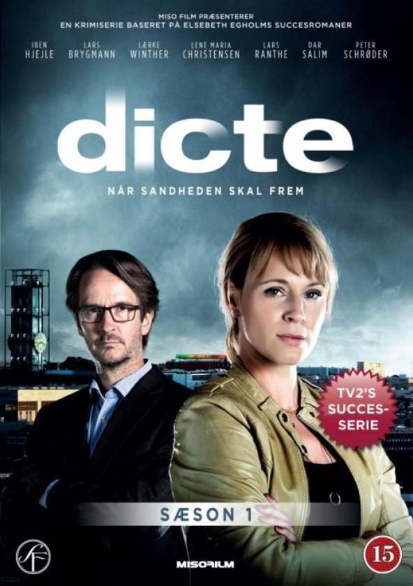 Dicte Season 1 poster