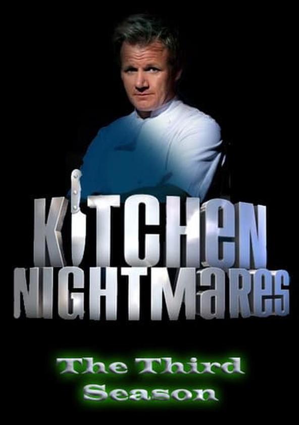 Ramsay Kitchen Nightmares Watch Series