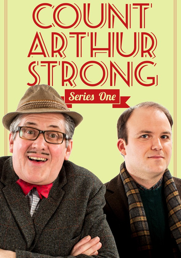 Count Arthur Strong Season 1 - watch episodes streaming online