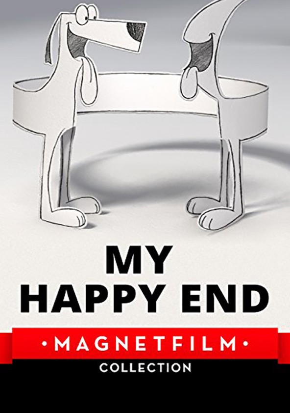 My Happy End poster
