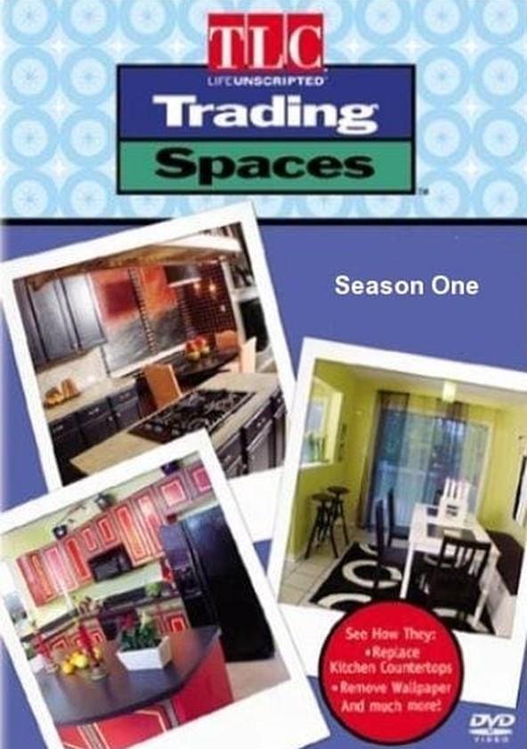 Trading Es Season 1 Poster