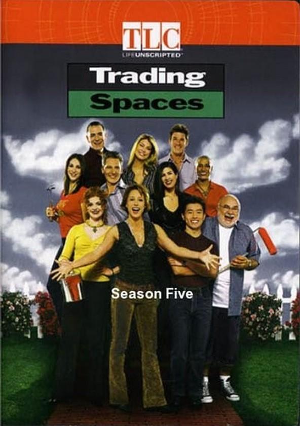 Trading Es Season 5 Poster