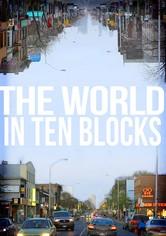 The World In Ten Blocks