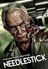 Needlestick